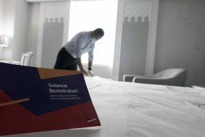 Keterkaitannya Antara Tidur Dan COVID-19