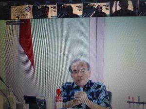 Konvensi Nasional Keamanan Siber Indonesia Dibuka Hari Ini