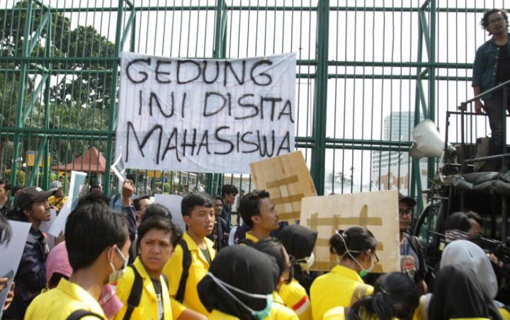 UU Ciptaker Menuai Gelombang Demo dan Mogok Kerja