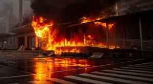 Renungan Di Tengah Merebaknya Kembali Kekerasan
