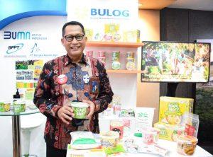 """""""Mie Sagu"""" Pekan Sagu Nusantara 2020"""