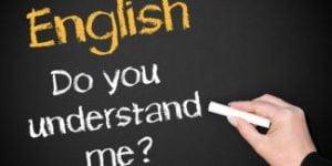 Bahasa Inggris dalam Chat