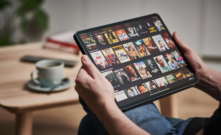 Di Indonesia Tarif Berlangganan Netflix Tetap