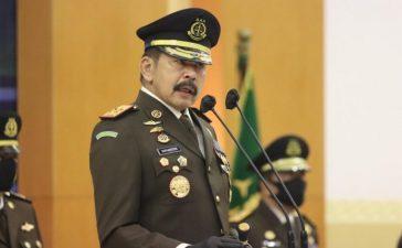Pimpinan DPD-RI Ucapkan Selamat Kepada Jaksa Agung RI