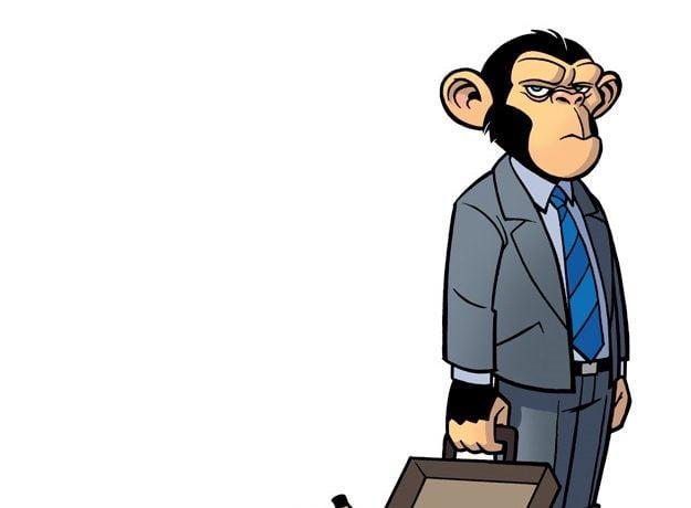 Mengenal Monkey Business