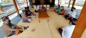 Menemukan Inspirasi Baru di Gramedia New Bali Gatsu