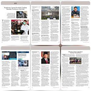 Skandal Jiwasraya Ditomboki Duit Rakyat Rp 22 Triliun