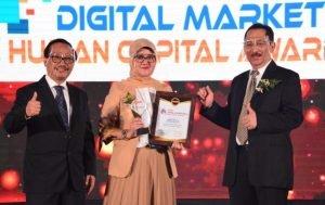 Marketing dan Human Capital Awards 2020