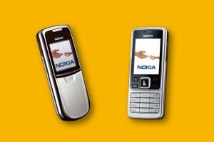 Nokia 6300 dan Nokia 8000 Dicari Lagi?