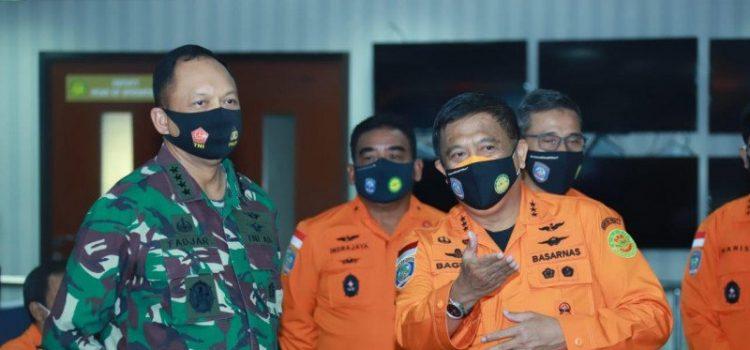 Kasau: TNI AU Gencar Tekan Penyebaran COVID-19