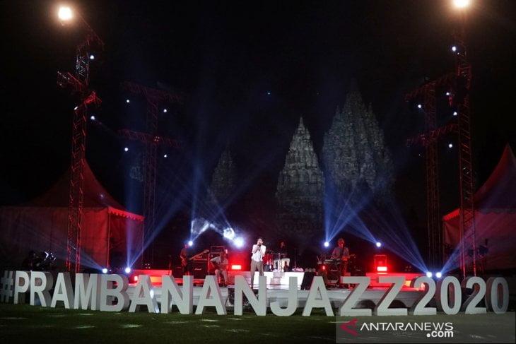 Prambanan Jazz Festival 2020 Digelar Virtual