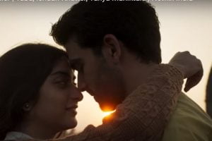 Lelaki Muslim Ciuman di Kuil Hindu Jadi Ramai