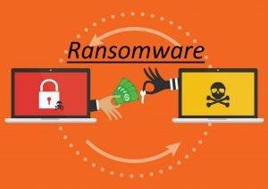 Serangan Ransomware Di Masa Pandemi
