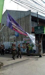 Kasatpol DKI: Penertiban Dalam Rangka Mewujudkan dan Menjaga Jakarta Bersih Teratur