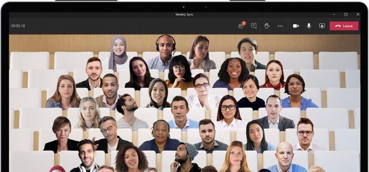 Microsoft Teams Berikan Panggilan Video Gratis