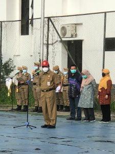 Praja IPDN Ditugaskan Pantau Pilkada Serentak