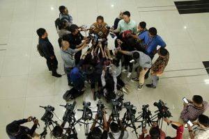 Anang Iskandar: Kepala BNN Tak Harus Polisi