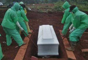 Tragis Sebanyak 342 Tenaga Medis Meninggal Dunia