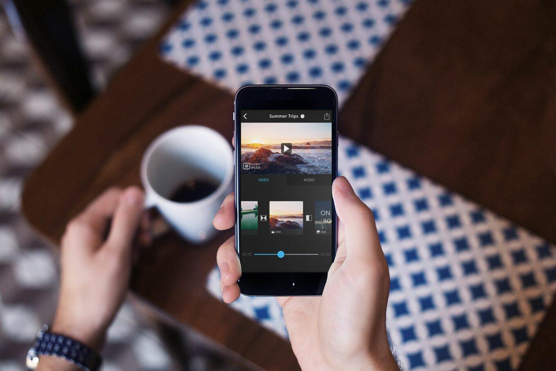 Ragam Aplikasi Menyunting Foto dan Video Dari Ponsel