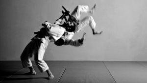 Judo Gelar Pelatnas Ciloto