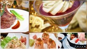 New And Prosperous Year At Hotel Gran Mahakam