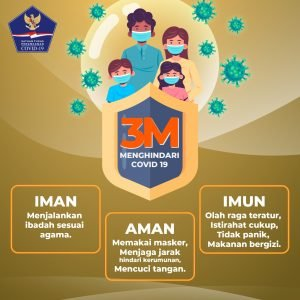 Stafsus Mendagri: OMS Perlu Refocussing Program