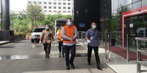 Mantan Menteri Edhy Prabowo Mengeluh Tak Dapat Bertemu Keluarganya