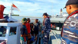 KSAL Perintahkan Marinir dan Kapal Rumah Sakit Soeharso Bantu Penanganan Gempa Mamuju