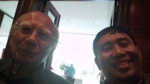Prof. Emil Salim: Keteladanan Abadi