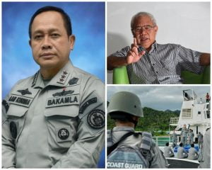 Bagaimana Posisi Bakamla Sebagai Coast Guard Indonesia?