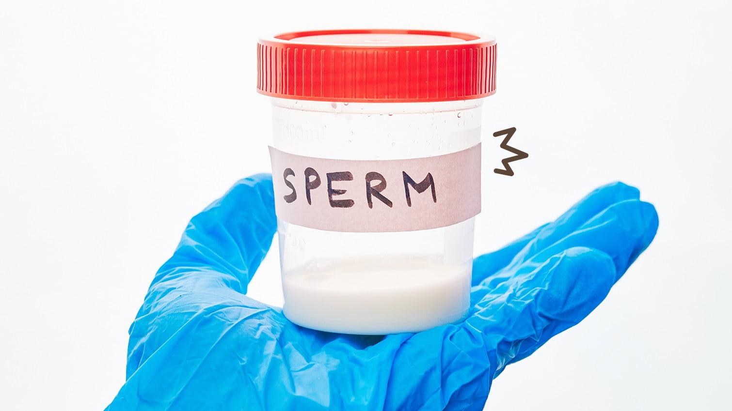 Minuman Pembunuh Sperma