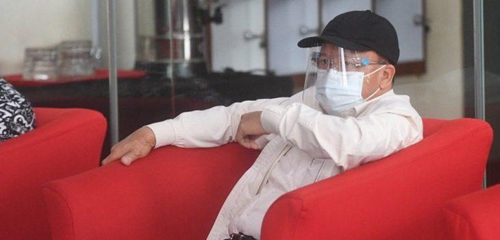 Gub Bengkulu Masih Saksi TSK Eks Menteri Edhy Prabowo