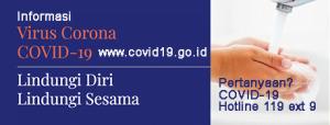 Hotel Gratis Fasilitas Isolasi Mandiri Covid-19