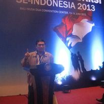TNI AL & Pers Dalam Empati Serta Kolaborasi