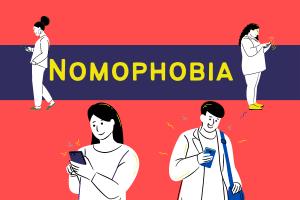 Nomophobia Tanpa Sadar