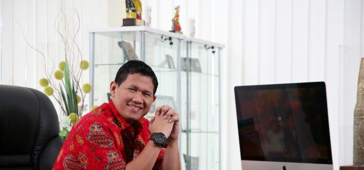 PakarKeamanan SiberDukungPresiden & DPR Revisi Pasal Karet UUITE