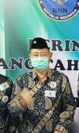 Pelantikan Ketua dan Pengurus LSM BERSAMA DPD Papua Barat