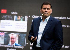 Marc Llistosella CEO Tata Motors