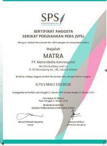 matra-k