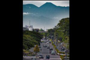 Foto Gunung Gede Pangrango Trending
