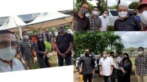 Aktivis Anti Narkoba Rainier H Daulay Berpulang