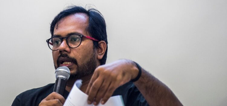 Haris Azhar: Mafia Tanah Adalah Terminologi Informal