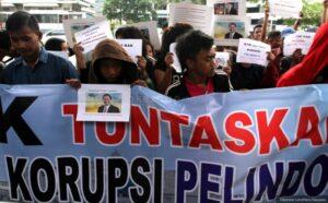 Mahfud Suport Kejaksaan Agung Yang Kena Rumors Kasus ASABRI, BPJS dan Pelindo.