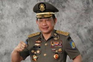 Viral Ucapan Selamat Kasatpol PP Prov Selindo