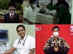Wamenkes Bicara Vaksin Bagi Masyarakat Rentan dan Mutasi Virus Corona
