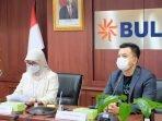 BULOG & Tanihub Jalin Kerjasama Dukung Ekosistem Ketahanan Pangan Nasional