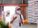 BULOG Gelar Kembali Operasi Pasar Daging Beku Jelang Lebaran