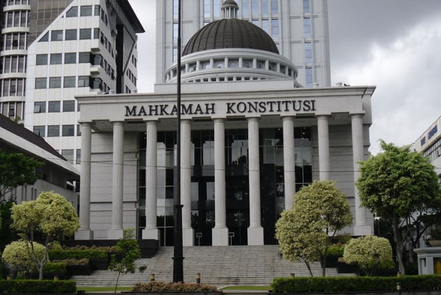 Putusan MK: Penggeledahan dan Penyadapan Tak Perlu Izin Dewas KPK