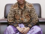 Mahfud Md: Maaf Lahir Batin dan Terima Kasih ke Masyarakat Yang Tak Pulang Kampung