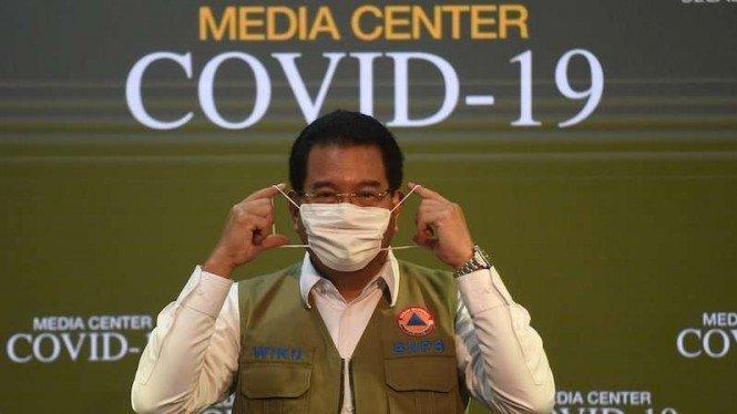 Satgas COVID-19: Keputusan Mahkamah Agung Dukungan Penting Menuntaskan Pandemi